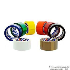 Клейкие ленты торговых марок Unibob, 3М