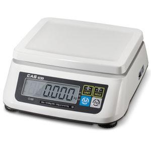 Весы CAS