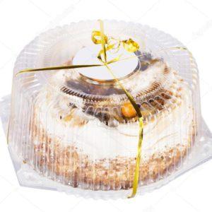 Контейнеры для тортов и кондитерских изделий