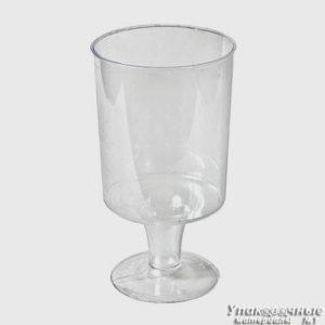 Одноразовые бокалы